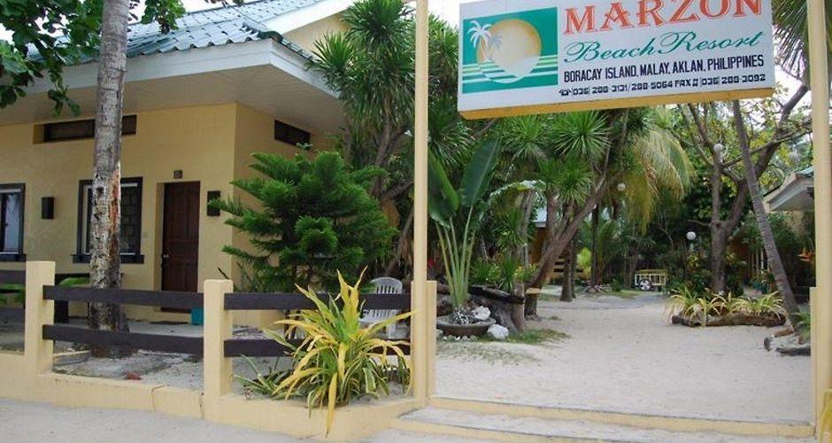 Marzon Beach Resort Boracay Boracay Island
